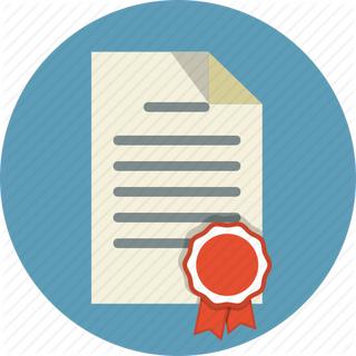 Сертификаты / Дипломы / Благодарности