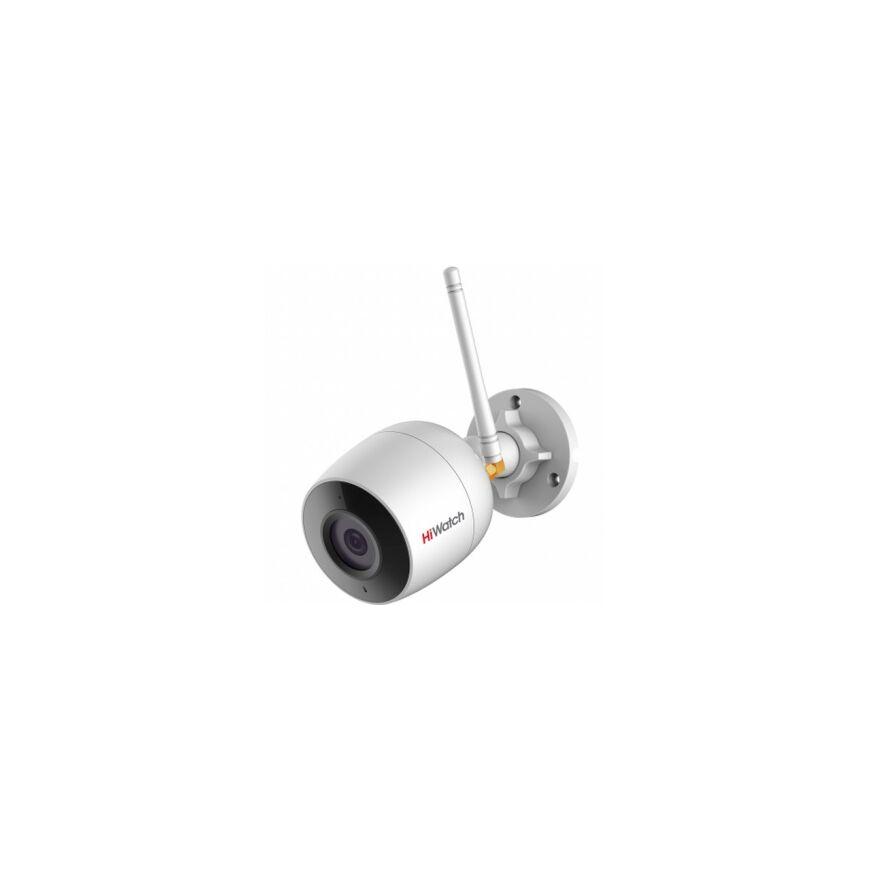 Новинка от HiWatch! IP камера DS-I250W