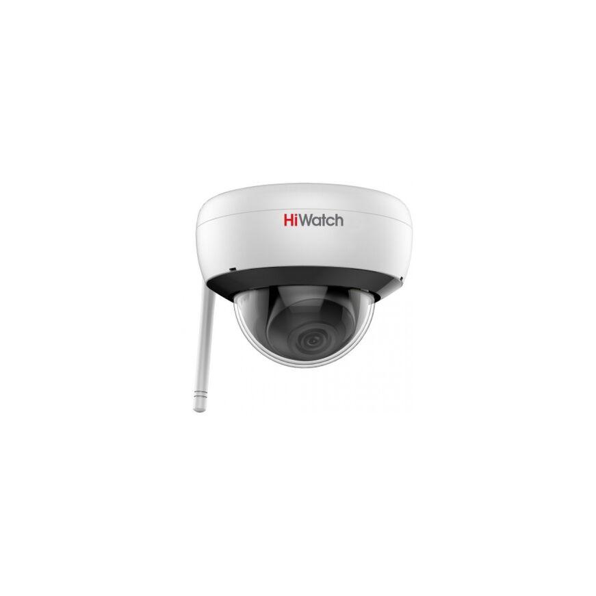 Новинка от HiWatch! IP камера DS-I252W