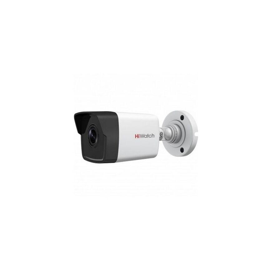Новинка от HiWatch! IP камера DS-I450