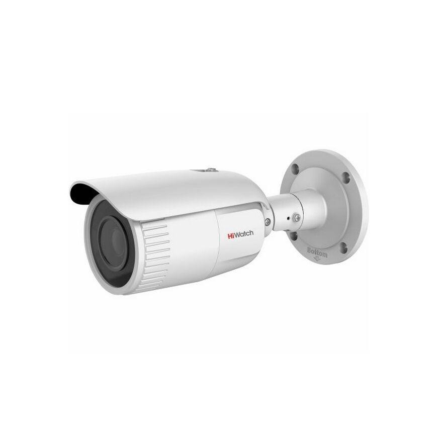 Новинка от HiWatch! 4Мп IP камера DS-I456