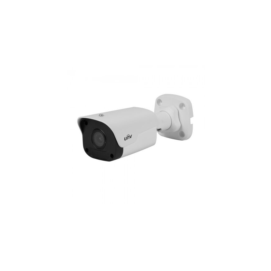 Миниатюрная сетевая камера 4 Мп Uniview IPC2124LR3-PF40