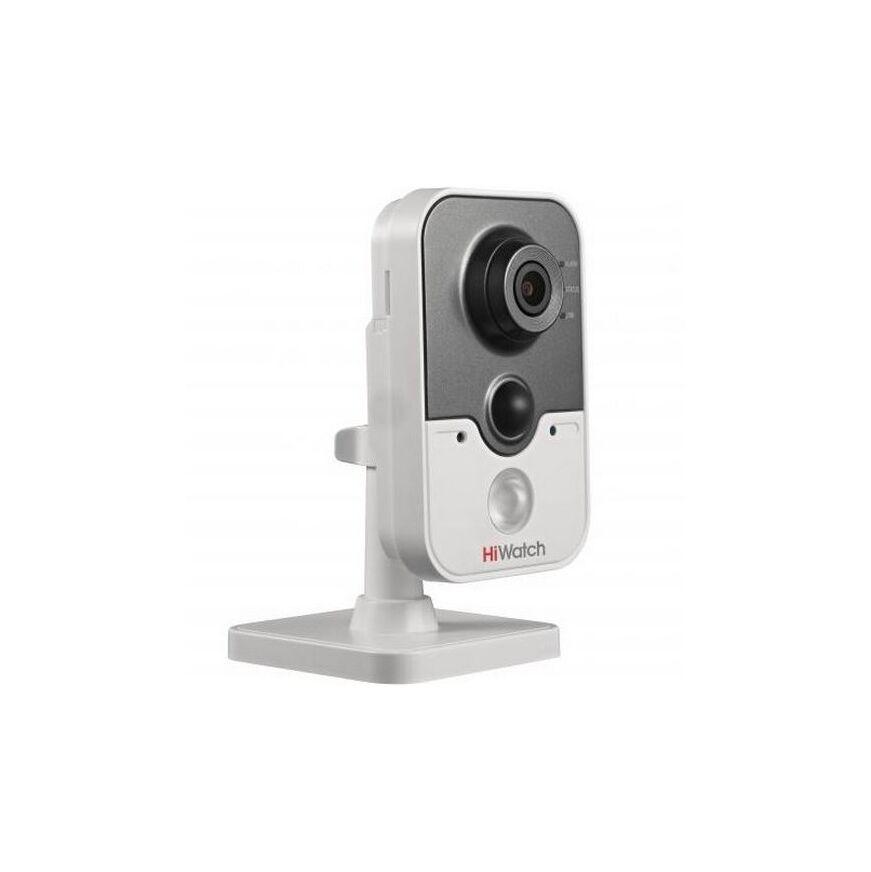 Компактная сетевая камера от HiWatch DS-I214.